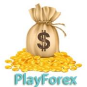 PlayForex - игра с выводом денег